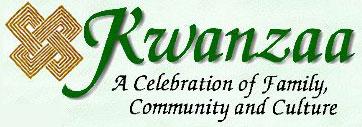 Kwanzaa Celebration 2015