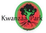 Kwanzaa Park logo