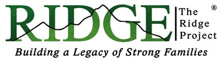 Ridge Project logo